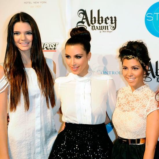 Kourtney Kardashian Pregnant | Video