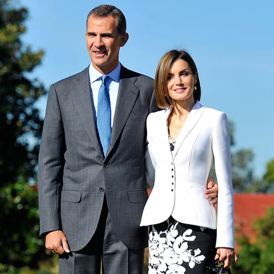 Spanish Royals in Washington DC Pictures September 2015