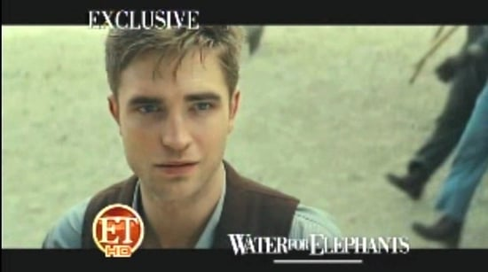 Video of Robert Pattinson in New Water For Elephants Sneak Peek 2010-12-15 16:49:55