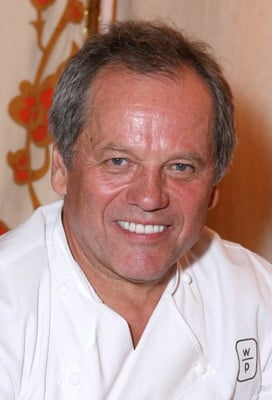 On Wolfgang Puck and Hepatitis A - Get Your Shots!