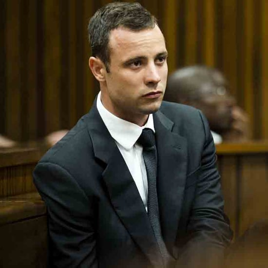 Oscar Pistorius's Ex-Girlfriend Samantha Taylor's Testimony