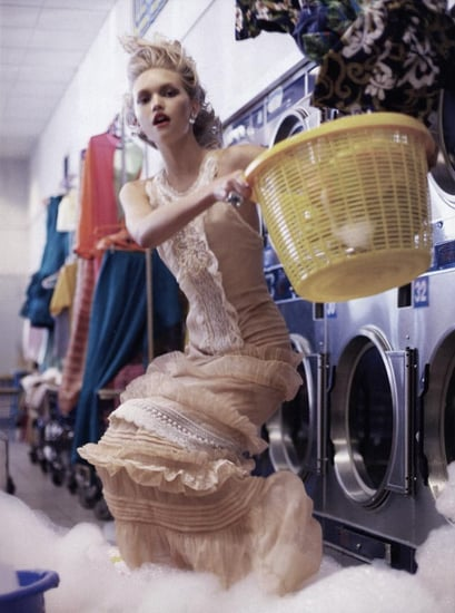 How Many Times Do You Wear Your Clothes Before Washing Them?