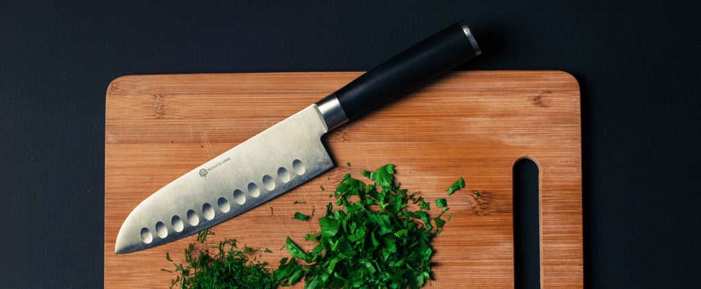 The 8 Tools All Healthy Women Should Have in Their Kitchen
