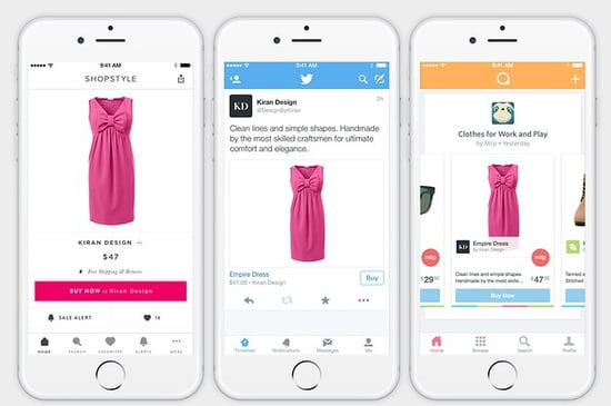 Twitter Makes It Easier For Merchants To Sell Directly Through Twitter