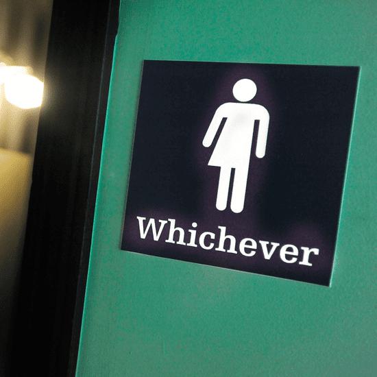 History of Bathroom Bills