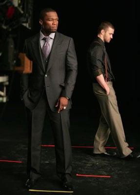 JT & 50 Cent Tackle Internet Dating