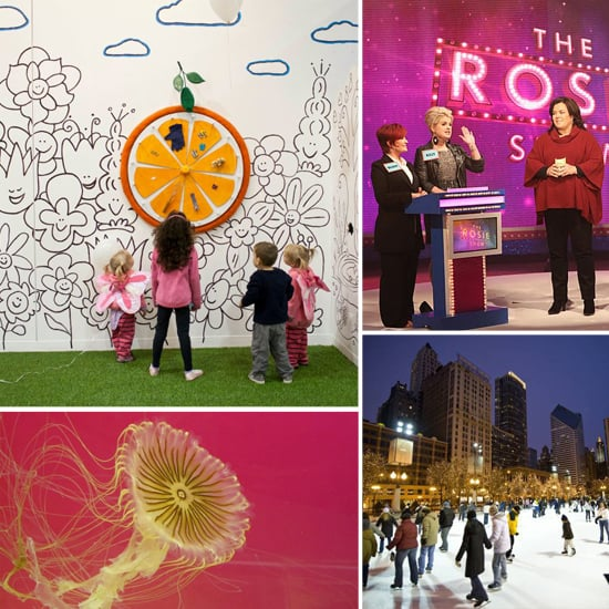 Kid-Friendly Winter Activities in Chicago