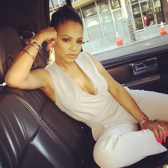 Christina Milian's Sexiest Instagram Photos