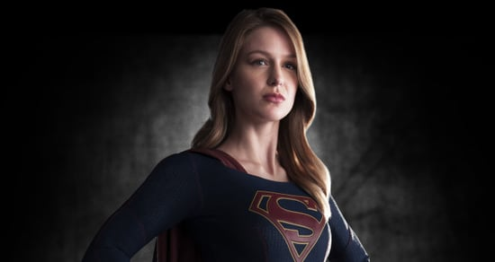 'Supergirl' Is Moving to The CW for Season 2