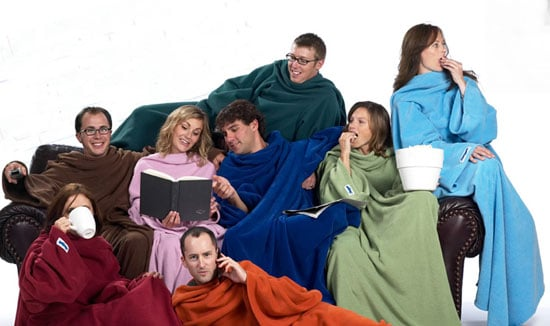 The Slanket