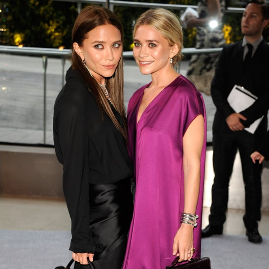 Olsen, Rachel Zoe, Kate Bosworth Pictures CFDA Awards 2012