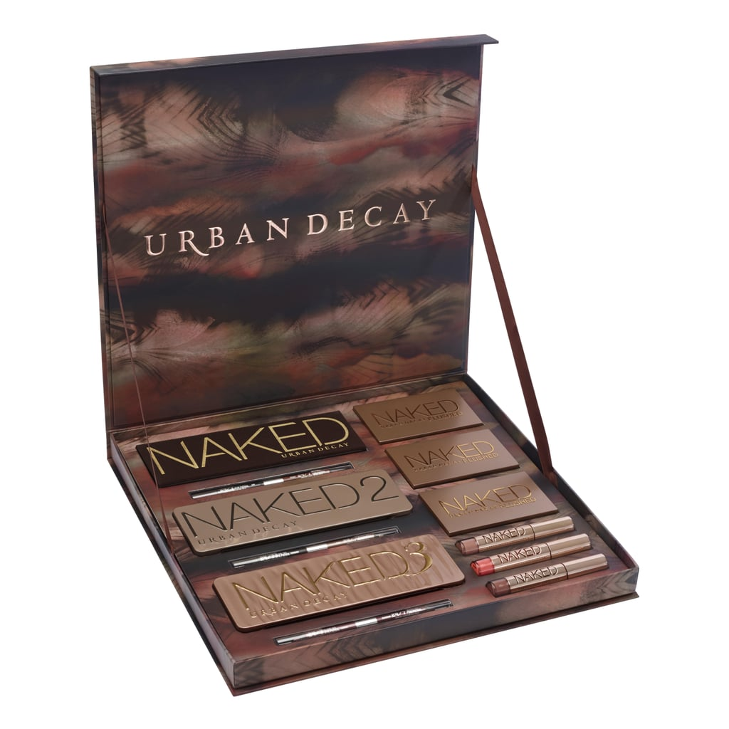 Urban Decay Launches the Naked Vault; We Die