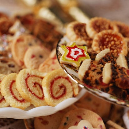 Do You Know Your Classic Christmas Desserts?