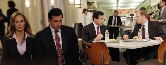 "The Office Rundown: Episode 8, ""The Deposition"""