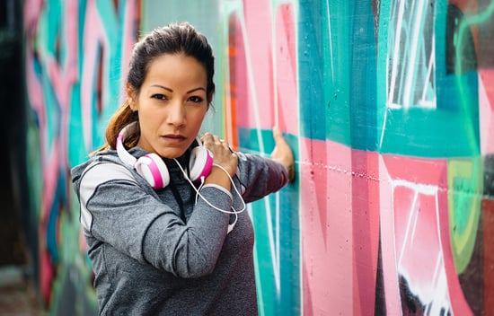 The Songs Top Female Athletes and Olympians Play to Get Pumped for Competition