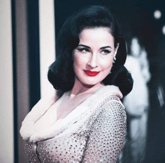 Dita Von Teese Interview