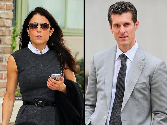 Bethenny Frankel Settles Nearly 4-Year Divorce Battle with Ex Jason Hoppy