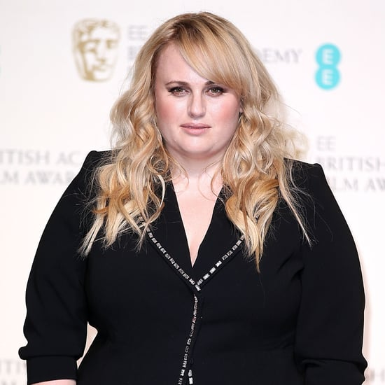 Rebel Wilson's BAFTA Speech Video