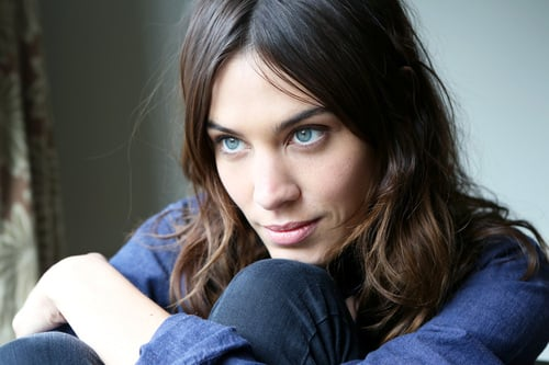 Alexa Chung's Daily Beauty Routine; Tom Ford on Instagram