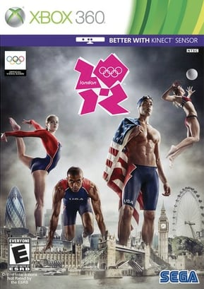 If You Want to Pump Up For the Olympics