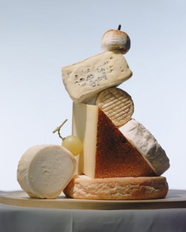 Which Cheese Can You Not Live Without?