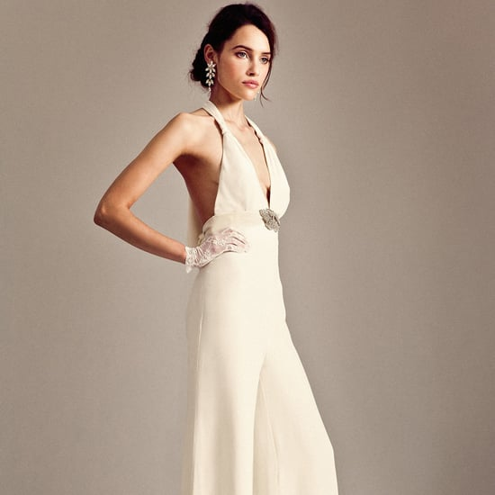 Dressy Jumpsuits For Weddings