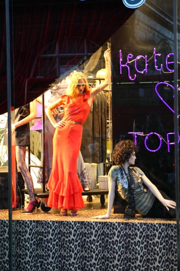 Kate Moss & Topshop: The Premiere!