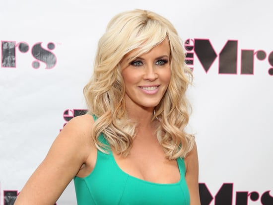 Jenny McCarthy Debuts 'Magical' Hot Pink Hair On Twitter And Instagram