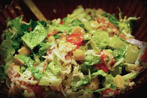 Yummy Link: Italian Chopped Salad