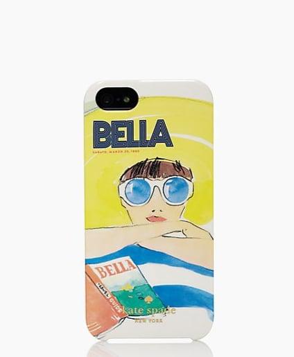 Bella iPhone 5 Case
