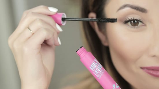 Wait Until You See What This $15 Mascara Can Do…