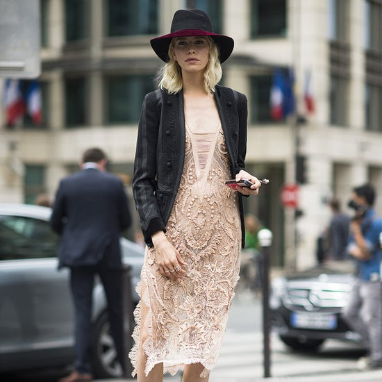 One of the chicest fashion weeks of the year, of course, yields some of the most inspirational street style.