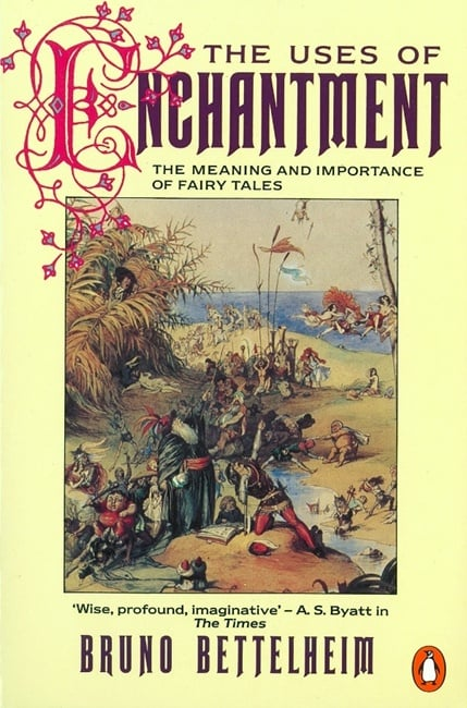 The Uses of Enchantment, 1976