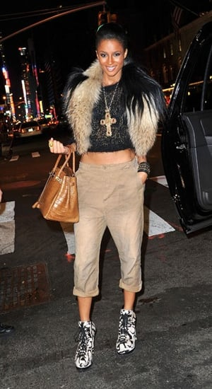 Ciara's Style 2010