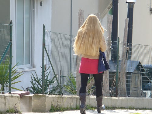 Go Big, Go Blond