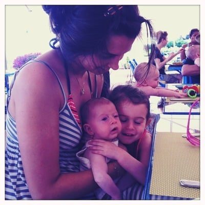 Why Other Online Moms Make Me Jealous