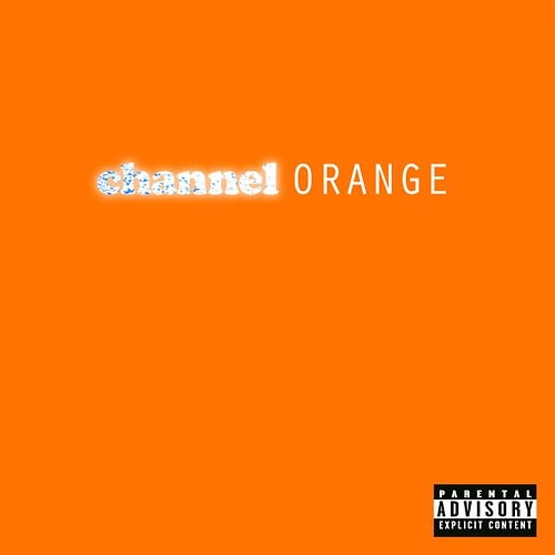 "Frank Ocean released his debut studio album, channel ORANGE, in July 2012. He released the singles ""Thinkin Bout You,"" ""Pyramids"" and ""Sweet Life"" before the album dropped. He co-wrote most of the songs."
