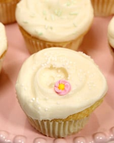 Vanilla Cupcake Recipe 2010-05-12 10:15:28
