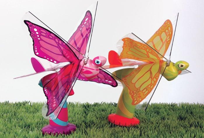 WowWee FlyTech Butterfly ($25)