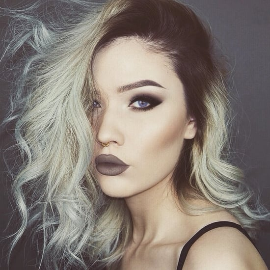 Grey Hair Colour Inspiration
