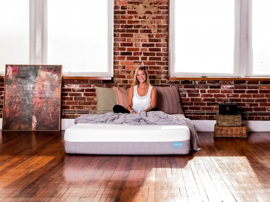 How a homegrown online mattress startup is beating some stiff competition