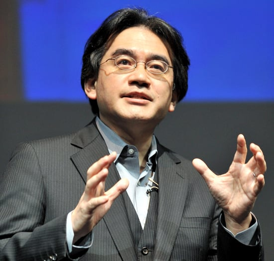 Satoru Iwata Dead: Nintendo President Dies at 55