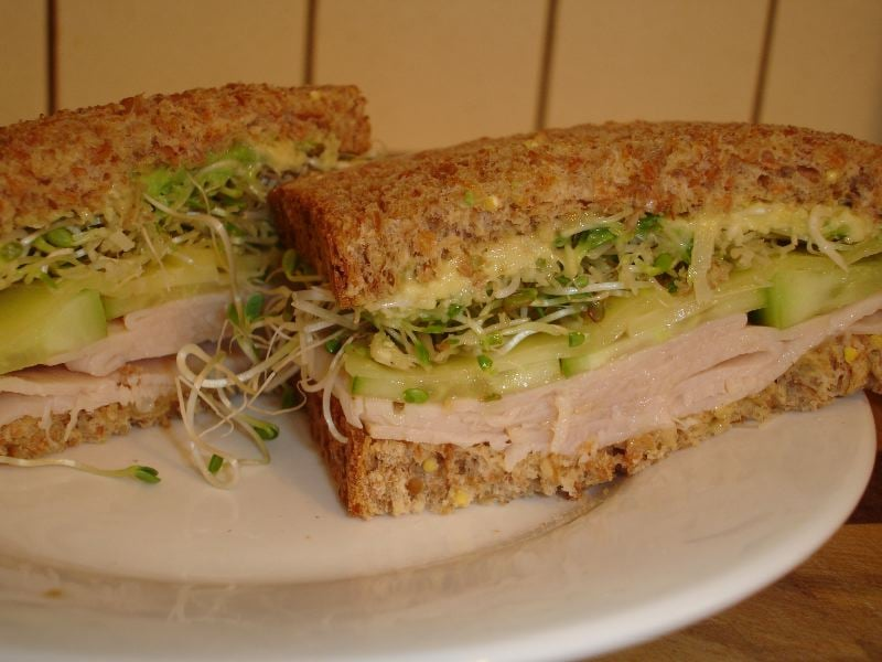 'Wich of the Week: Daily Turkey Delight