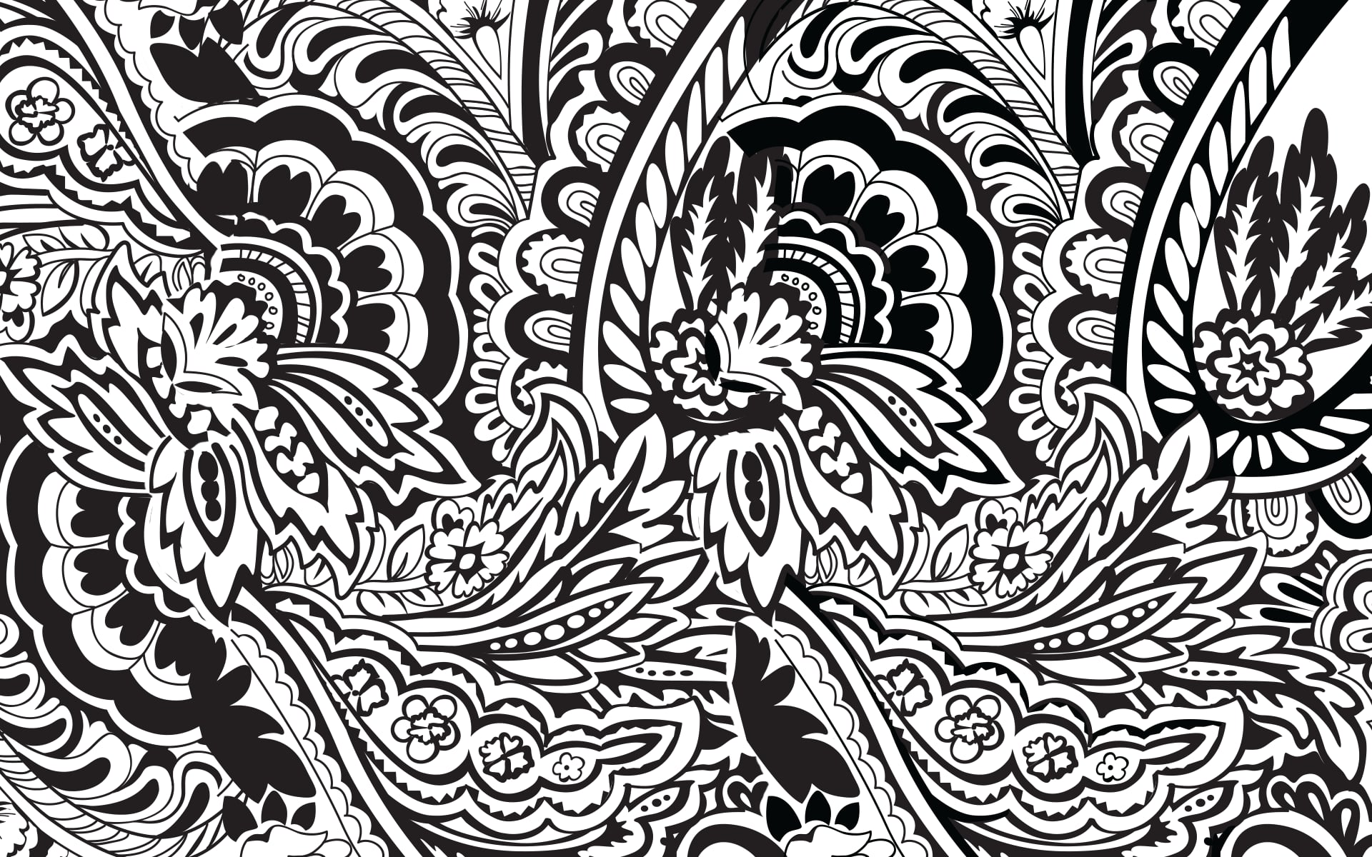Paisley 30 Pretty Iphone Wallpapers That Don T Cost A