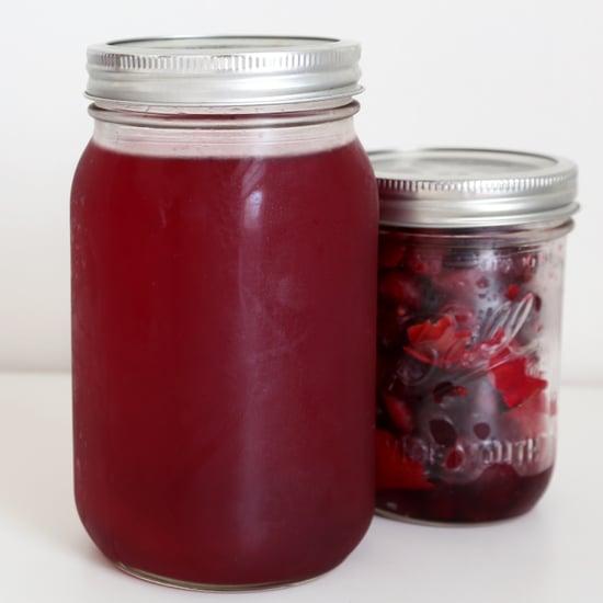 Cranberry Vodka Recipe