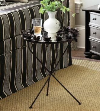 Nice and New: Ballard Designs Lily Tray Table