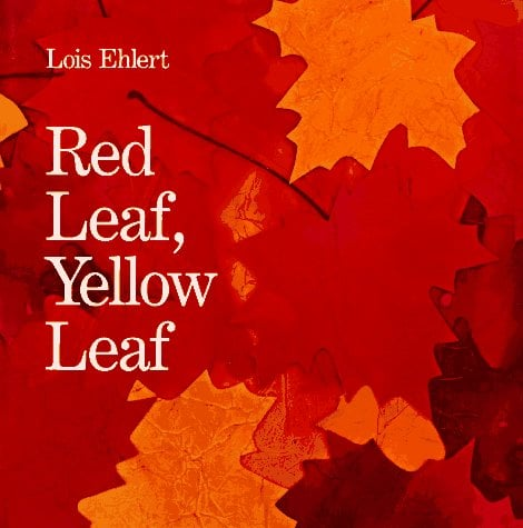 Red Leaf, Yellow Leaf ($17)