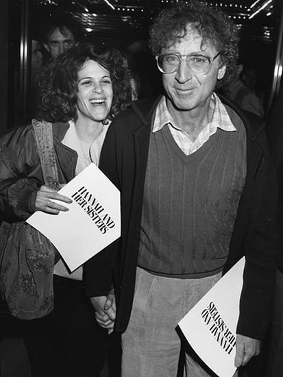 Gene Wilder and Gilda Radner: Longtime Friend Carl Reiner Remembers 'Happiest' Moment For the Couple