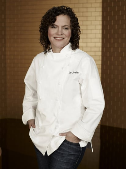 Traci Des Jardins on Losing Top Chef Masters