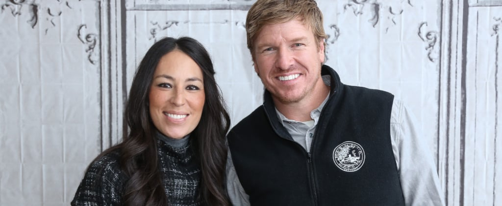 11 Thoughts You've Probably Had While Watching Fixer Upper